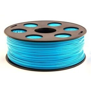 Bestfilament ABS пластик 1.75мм 1кг (голубой)