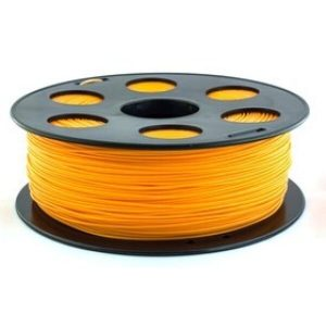 Bestfilament ABS пластик 1.75мм 1кг (оранжевый)