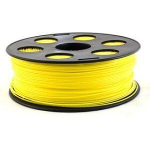 Bestfilament ABS пластик 1.75мм 1кг (желтый)