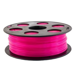 Bestfilament PETG пластик 1.75мм 1кг (розовый)