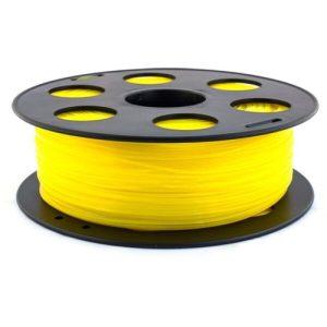 Bestfilament PETG пластик 1.75мм 1кг (желтый)