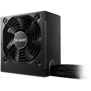 Блок питания be quiet! SYSTEM POWER 9 500W Bronze Retail BN246