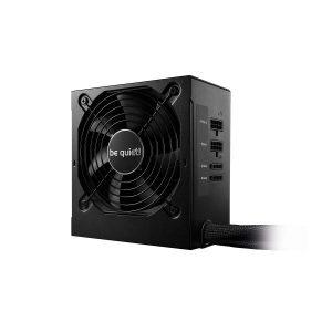 Блок питания be quiet! System Power 9 500W CM (BN301)