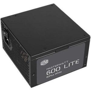 Блок питания Cooler Master MasterWatt Lite MPX-6001-ACABW-EU