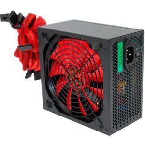 Блок питания Ginzzu PC600