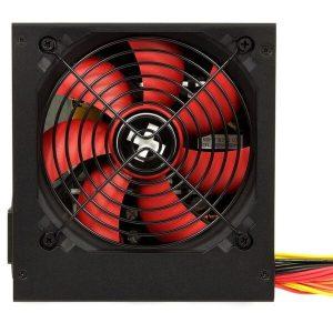 Блок питания Xilence Performance C Series 600W XP600R6 (XN044)