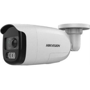 CCTV-камера Hikvision DS-2CE12D0T-PIRXF 2.8 мм