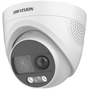 CCTV-камера Hikvision DS-2CE72D0T-PIRXF 2.8 мм