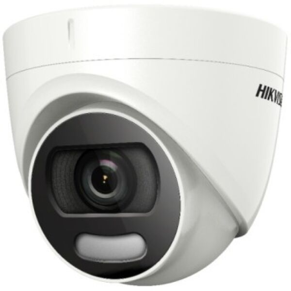 CCTV-камера Hikvision DS-2CE72DFT-F 3.6 мм