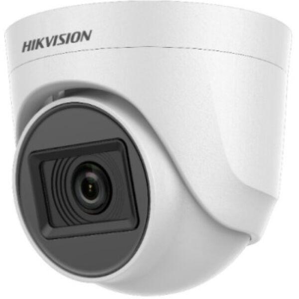 CCTV-камера Hikvision DS-2CE76D0T-ITPF(C) 2.8 мм