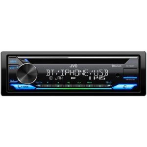 CD-магнитола JVC KD-T922BT