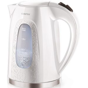 Чайник Centek CT-0041(White)