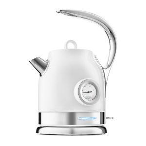Чайник Kitfort КТ-694-1 (белый)