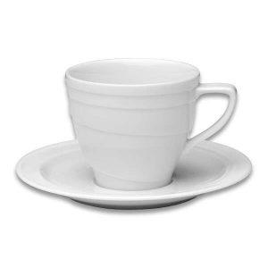 Чашка для кофе с блюдцем BERGHOFF Hotel 1690346