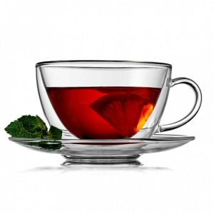 Чашка с блюдцем Walmer Tet-a-Tet W37000403