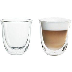 Чашки для капучино DeLonghi Cappuccino