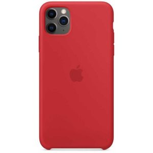 Чехол Apple Silicone Case для iPhone 11 Pro Max MWYV2ZM/A