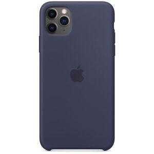 Чехол Apple Silicone Case для iPhone 11 Pro Max MWYW2ZM/A