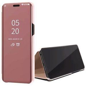 """Чехол ATOMIC """"FLIP"""" для Samsung A11/М11 (розовый)"""