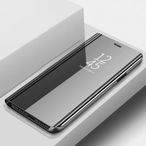 Чехол ATOMIC FLIP для Samsung Galaxy A71 (черный)