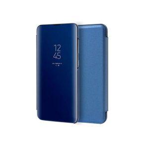 "Чехол ATOMIC ""FLIP"" для Xiaomi REDMI 9A (голубой)"