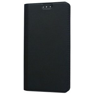 Чехол книга AKAMI для Xiaomi Redmi 9A Черный (16899)