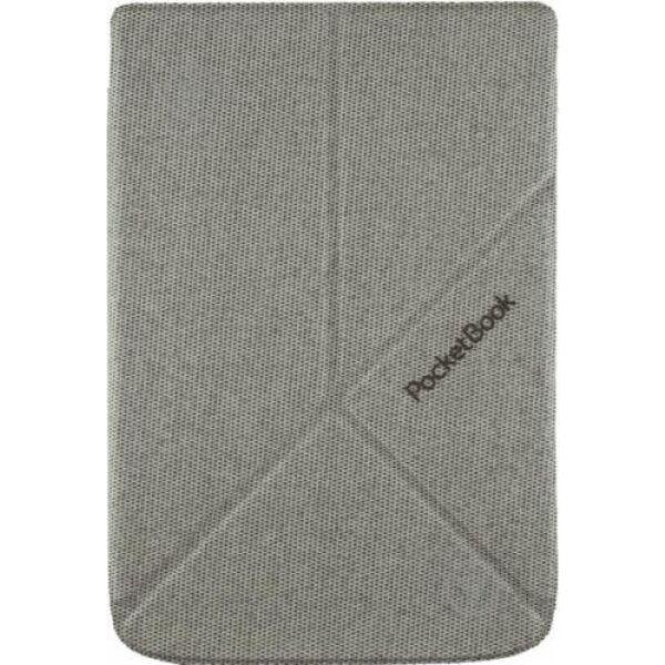 "Чехол PocketBook Origami 6"" (серый)"