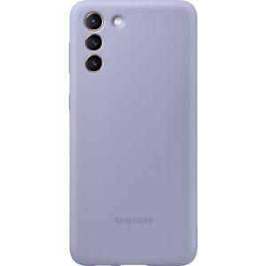 Чехол Samsung Silicone Cover для Samsung Galaxy S21+ EF-PG996TVEGRU