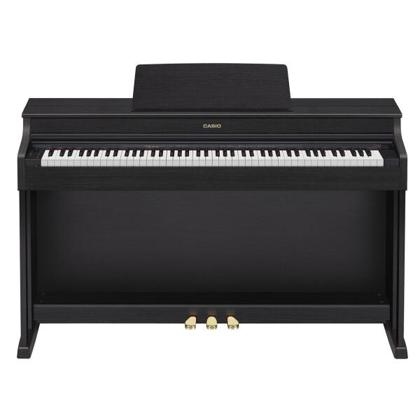 Цифровое фортепиано Casio AP-470BK