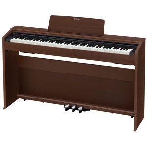 Цифровое фортепиано Casio PX-870BN