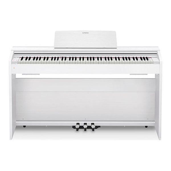 Цифровое фортепиано Casio PX-870WE