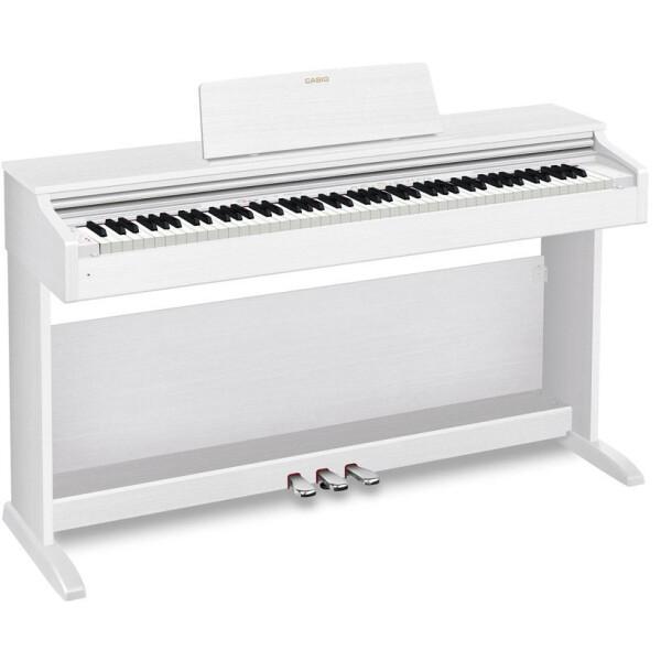 Цифровое пианино Casio AP-270WH