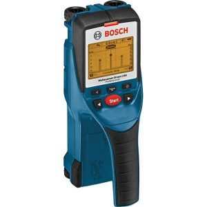 Детектор скрытой проводки Bosch D-tect 150 Professional (0601010005)