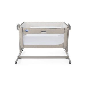 Детская кроватка Chicco NEXT2ME SAND