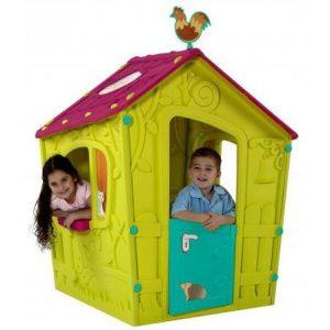Детский домик Keter Magic Playhouse 231596