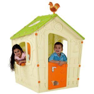 Детский домик Keter Magic Playhouse 231601