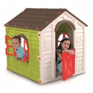 Детский домик Keter Play House 213085