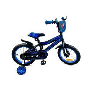 Детский велосипед Favorit Biker 14 (синий)