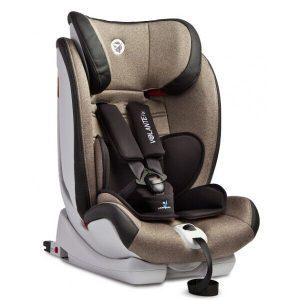 Детское автокресло Caretero Volante Fix Limited (Beige)