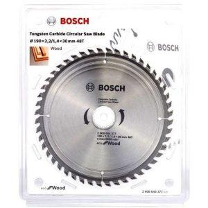 Диск пильный Bosch (2608644377)