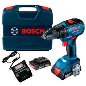 Дрель-шуруповерт Bosch GSB 18V-50 (06019H5100)