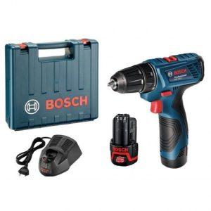 Дрель-шуруповерт Bosch GSR 120-LI 06019G8000