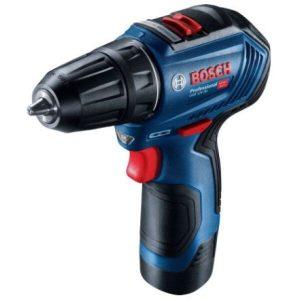 Дрель-шуруповерт Bosch GSR 12V-30 Professional 06019G9000