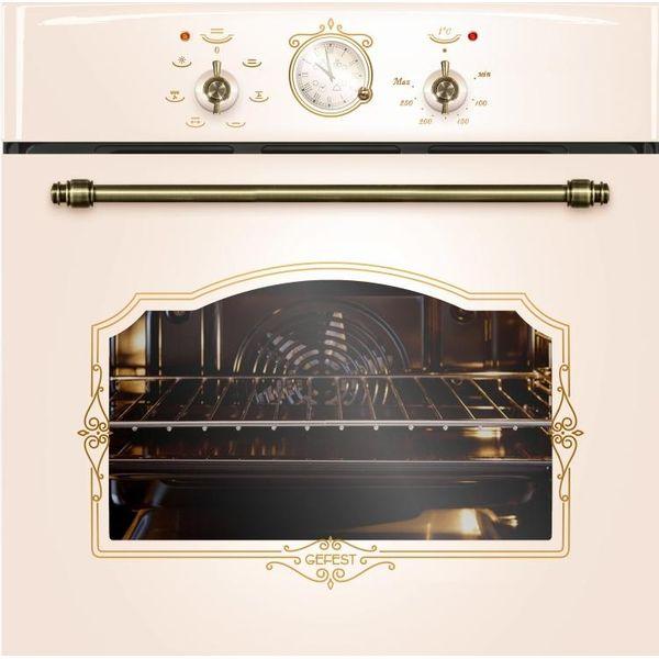 Духовой шкаф GEFEST ЭДВ ДА 602-02 К55