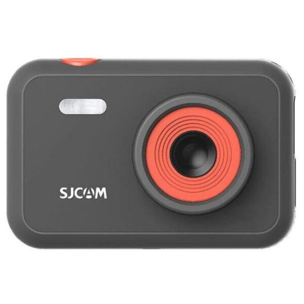 Экшн-камера SJCAM Funcam (черный)