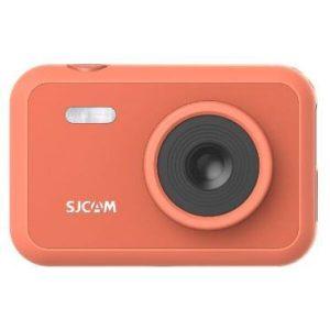 Экшн-камера SJCAM FunCam (оранжевый)