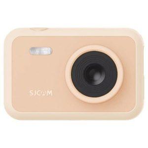 Экшн-камера SJCAM Funcam (розовый)