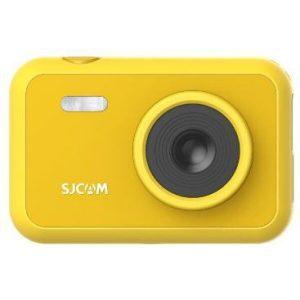 Экшн-камера SJCAM FunCam (желтый)