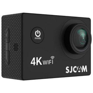 Экшн-камера SJCAM SJ4000 4K Air (черный)