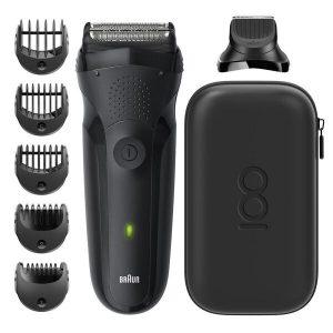 Электрическая бритва +чехол BRAUN Series 3 MBS3 Max Braun Limited Edition